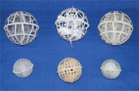 悬浮球填料