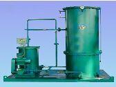 陆用油水分离装置